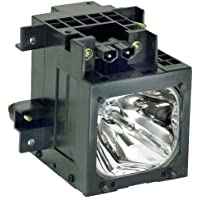 XL-2100 - Lamp With Housing For Sony KF-50WE610, KDF-50WE655, KDF-42WE655, KF-60WE610, KF-42WE610, KDF-70XBR950, KF-50WE620, KDF-60XBR950, KF-42WE620, KF-42SX300 TVs
