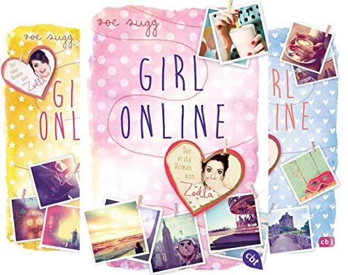 Die Girl Online-Reihe