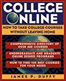 College Online, James P. Duffy, 047112351X