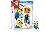 Despicable Me 2 Limited Edition Ornament Gift Set (Blu-ray + DVD + Digital HD)