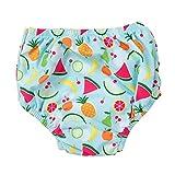 ALove Baby Girls Swim Diapers Reuseable Swimming