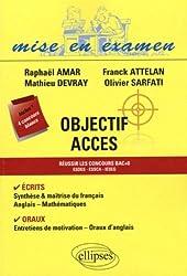 Objectif ACCES