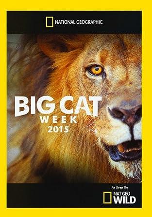 Amazon com: Big Cat Week 2015: Movies & TV