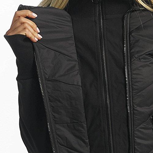 Mi saison Légère Life Femme Veste Bench amp; nbsp; Vestes Manteaux 407658 Noir wYAq0FRx
