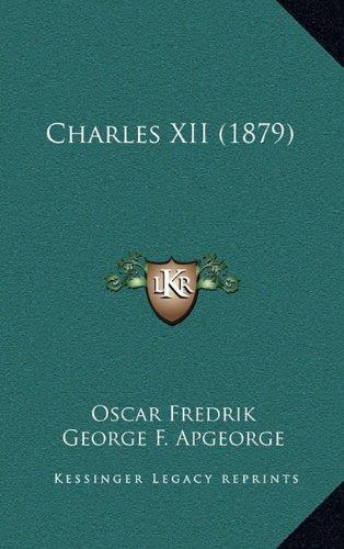 Download Charles XII (1879) pdf