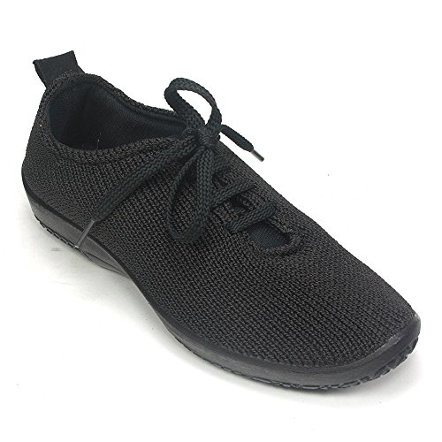 Arcopedico Women's LS Oxford Black 39 European LS1151