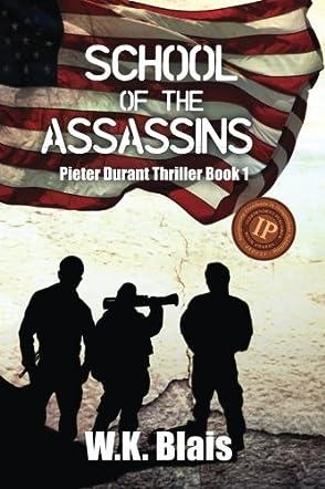 School of the Assassins