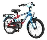 BIKESTAR Original Premium Safety Sport Kids Bike Bicycle with sidestand and...