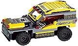 remote control batman car - UniBlock Remote Controlled Building Block Jeep SUV Compatible With Lego Bricks (Jeep- 170 Pieces)