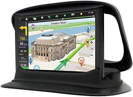 GPS Navegador Multilenguaje para Coche Camión 7
