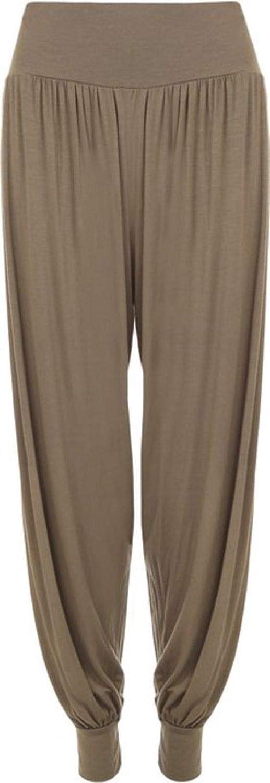 Panzys Girls Harem ALI Baba Trousers Baggy Pants 7-13 Years Kids Childrens Leggings