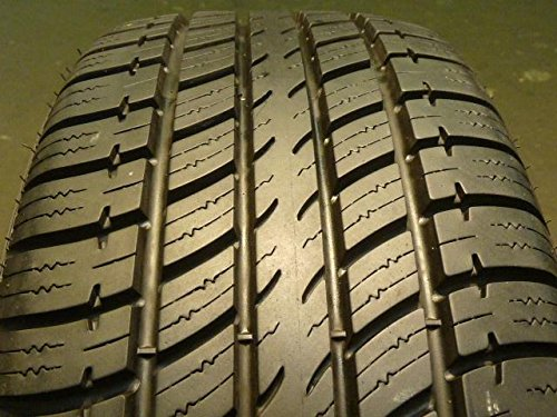 - Uniroyal Tiger Paw Touring Radial Tire - 205/55R16 91T