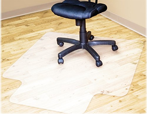 Polytene Office Chair Mat 48