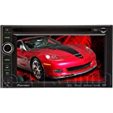 """Pioneer AVIC-X940BT In-Dash Navigation AV Receiver with 6.1"""" WVGA Touchscreen and Built-In Bluetooth"""