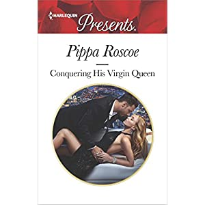 Books Online Conquering His Virgin Queen (Harlequin Presents) ePub
