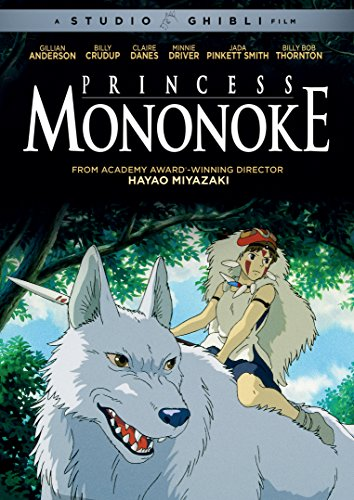 - Princess Mononoke