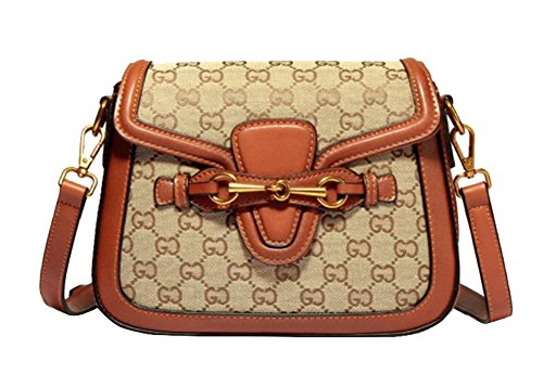 4 Real Bag Satchel Colors Shoulder Body Handbags Brown2 Cross Women Leather FairyBridal g8BqzFW