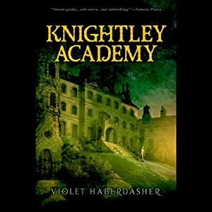 Knightley Academy Audiobook
