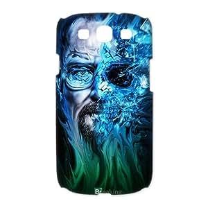 Samsung Galaxy S3 I9300 Phone Case Breaking Bad OT90111