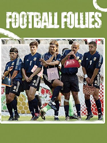 Play Music Collection (Football Follies)