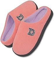 Zapatillas Casa Hombre Mujer¡Comodidad Resbalones en Memory Foam Hombre Zapatillas de Espuma de Memoria