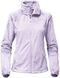Women's Osito 2 Jacket Lavender Blue XL