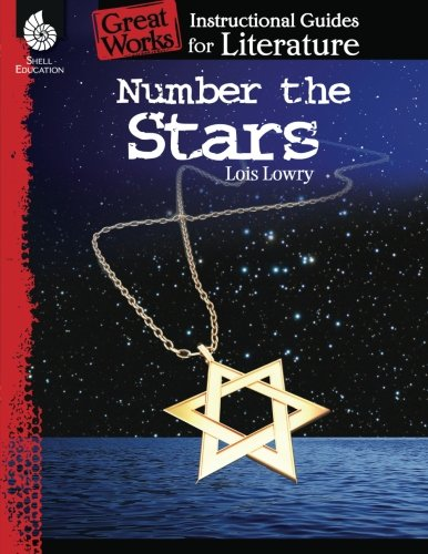 Number the Stars: An Instructional Guide for Literature (Great Works)