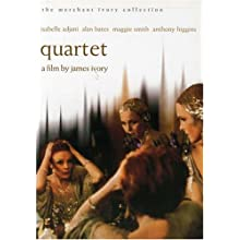 Quartet - The Merchant Ivory Collection (1981)
