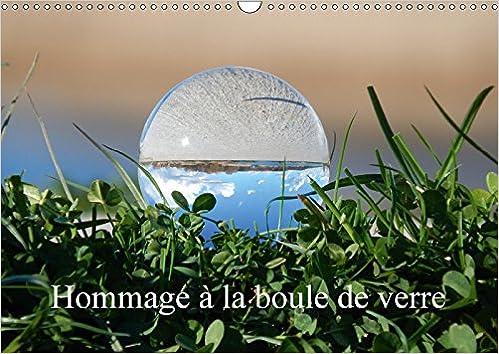 Lire en ligne Hommage a La Boule De Verre 2017: Le Monde Est Rond Comme Une Boule De Verre. pdf
