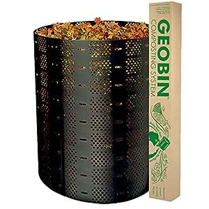 Presto! Geobin - Cubo para Compost: Amazon.es: Jardín