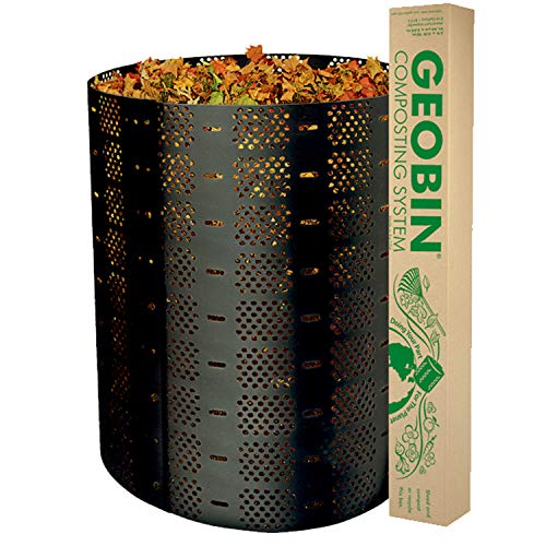 Compost Bin by GEOBIN (Good Ideas Compost Bin)