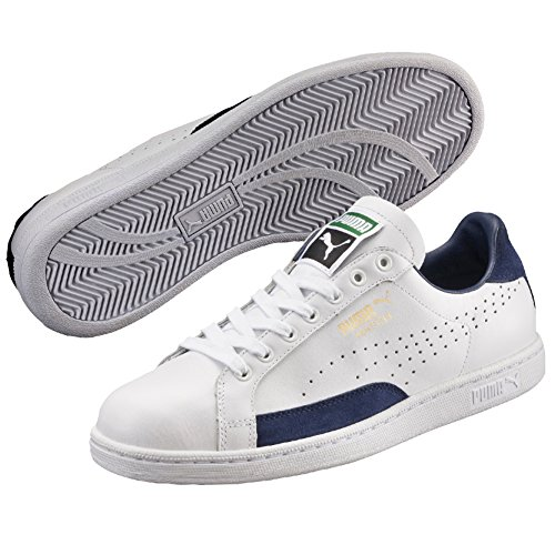 Uomo UPC Match White Puma da White Peacoat 74 Bianco 03 Sneakers wX4PwEqxC