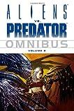 """""""Aliens Vs. Predator Omnibus Volume 2 - v. 2"""" av Various"""