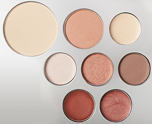 Amazon.com: Jane Iredale Color Sample Kit - Light: Luxury Beauty
