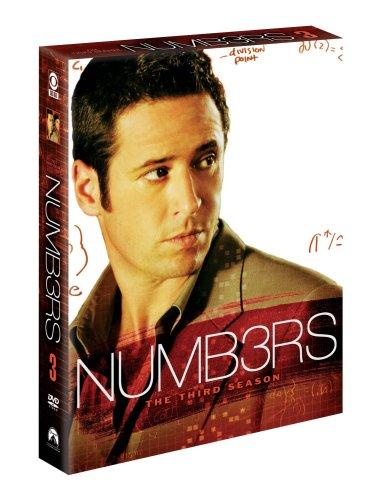 Numb3rs Season 3 (2009) David Krumholtz; Rob Morrow; Judd Hirsch