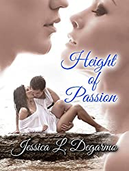 Height of Passion: A Johns Creek Novella