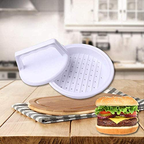 XBR Fleisch Tenderisers Burger Press Gadgets 1 PCS Küchen Gadgets Burger Suppressor Hamburger Druck Multifunktionales Handwerk Burger Patty Mold Wohnaccessoires