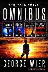 The Bill Travis Omnibus (English Edition)