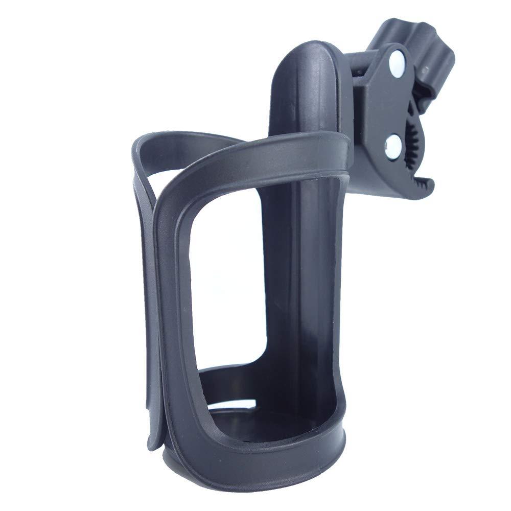 Cup Holder For Babyzen YOYO Stroller,360 Degrees Adjustable Drink Holder Universal For Baby Stroller/Pushchair, Bike Cup Holder ROMIRUS YY08