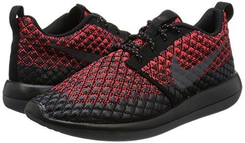 Nike Flyknit Size 859535 365 Two Noires 45 Roshe 600 Baskets qWqgSr6w