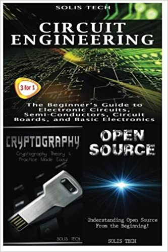 Circuit Engineering Cryptography Open Source Solis Tech