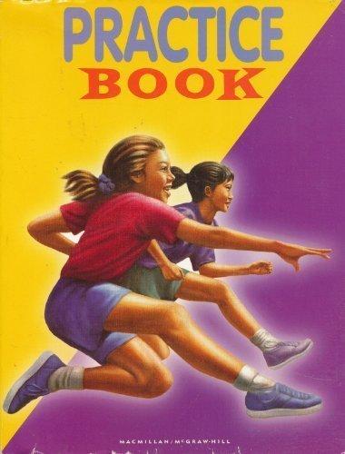 Practice Book: Grade 5 (Spotlight on Literacy)