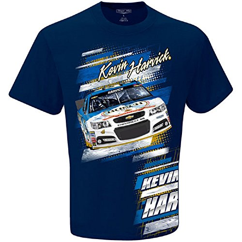 Kevin Harvick Race Team - 4