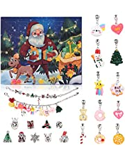 VAINECHAY Adventskalender voor kinderen, 2021, adventskalender 2021, meisjes, chmuck adventkalender voor tieners
