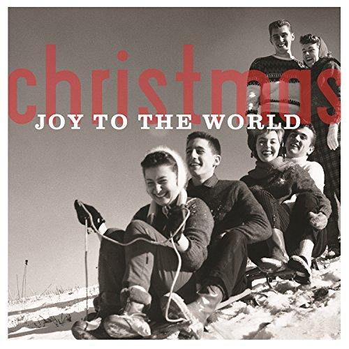christmas joy to the world