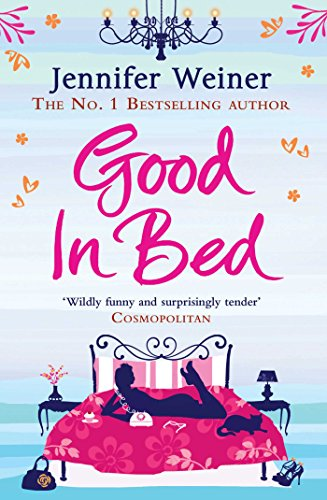 Good In Bed (English Edition)