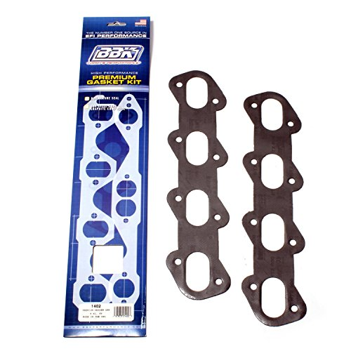 BBK 1402 Premium Exhaust Header Gaskets Set for Ford 4.6L, 5.4L - 4 ()