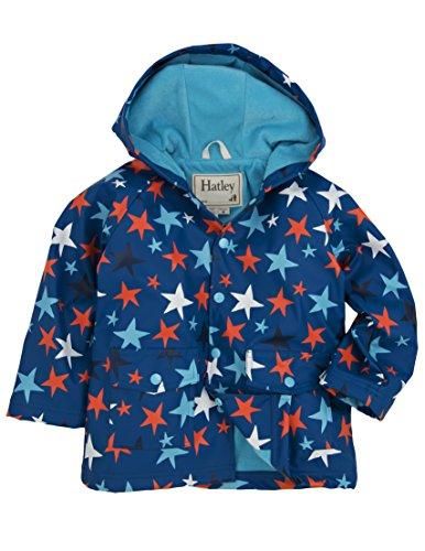 Hatley RC6SUBM001 Boys Printed Raincoat