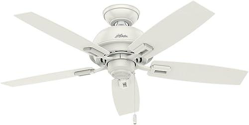 Hunter Donegan Indoor Ceiling Fan