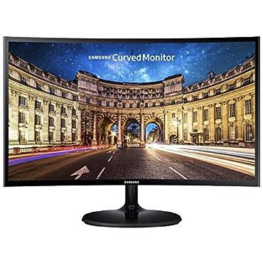 Samsung CF390 Series Curved 22 FHD Monitor (C22F390)